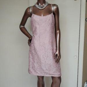 Shabby Romantic Chic Dress by Nanette Lepore